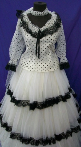 Victorian Costume Rental CT
