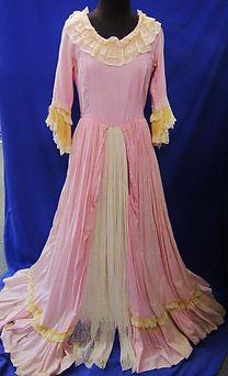 Colonial Costume Rental