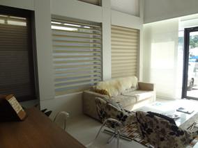 Conheça o maior e mais diversificado show room de cortinas e persianas motorizadas de São Paulo
