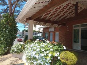 Fomos convidados a conhecer o JAGUARY HOTEL, na cidade de Sumaré, e nos surpreendemos