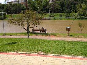 Conheça o Lago Mágico de Bragança Paulista, um dos mais belos e emblemáticos lugares da região...
