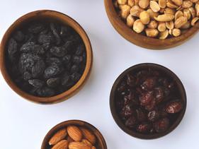 Kun je gewicht verliezen door het eten van noten?
