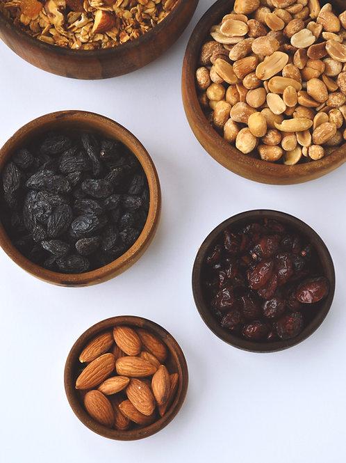 Mary's Nuts