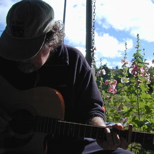 Songwriting Up North