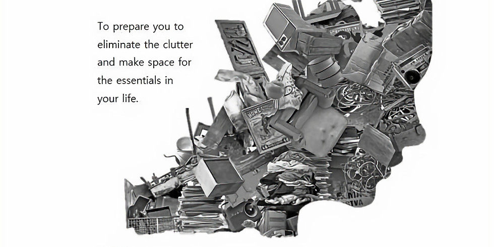 Clutter Clarity