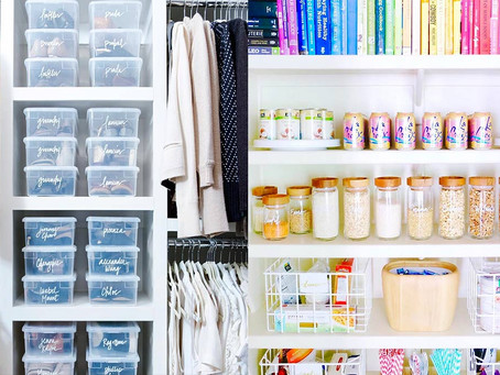 Why Hire a Professional Organizer?
