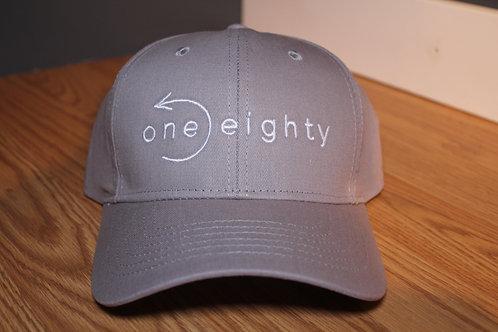 Basic Hat - 3 Color Options