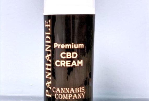 250 mg CBD Airless Pump Lotion 1oz