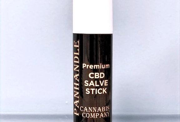 250 mg CBD Salve Stick
