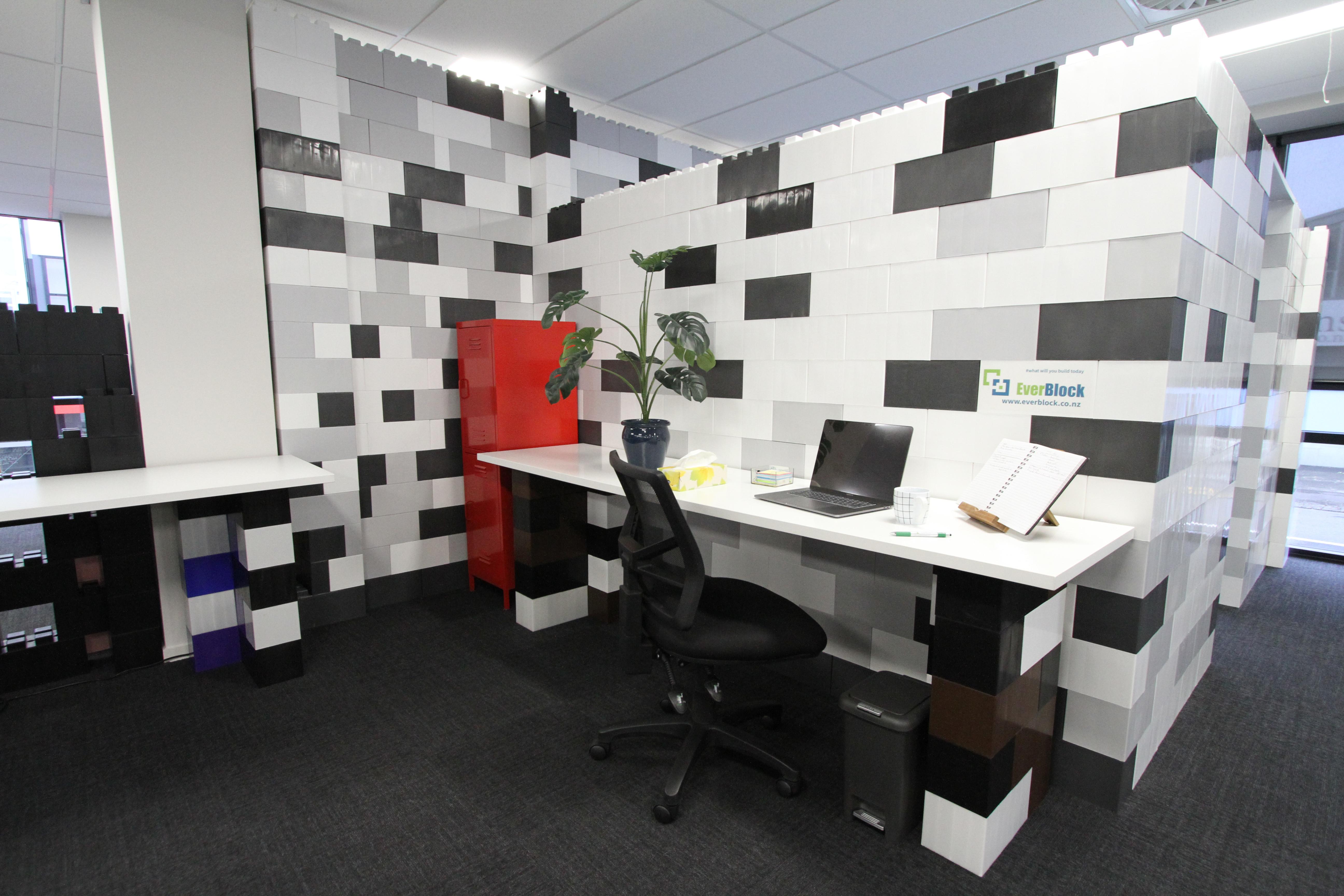 Long Term Workspace