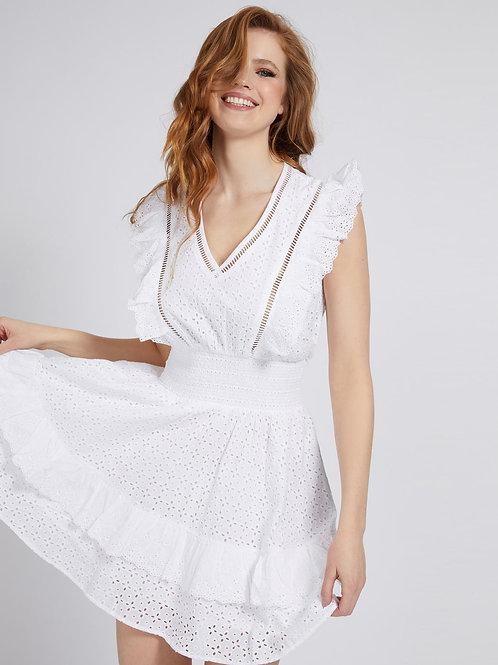 GUESS - Sangallo Lace Dress