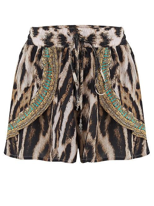 Siberia Shorts