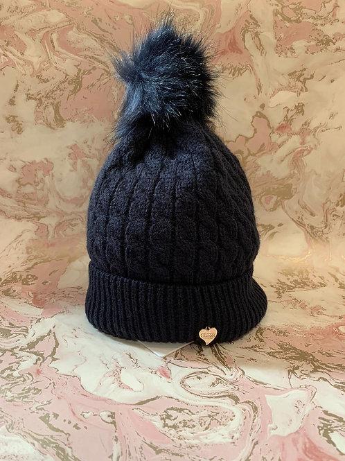 GUESS Bobble Hat