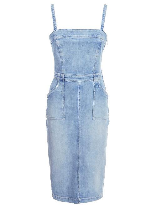 GUESS - Bodycon Denim Dress