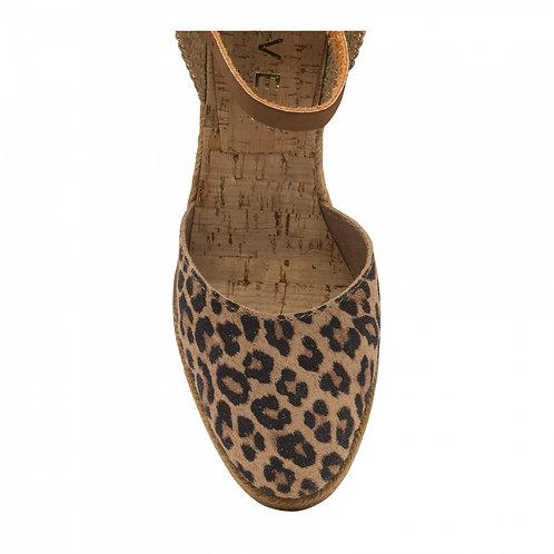 Ravel Leopard Etna