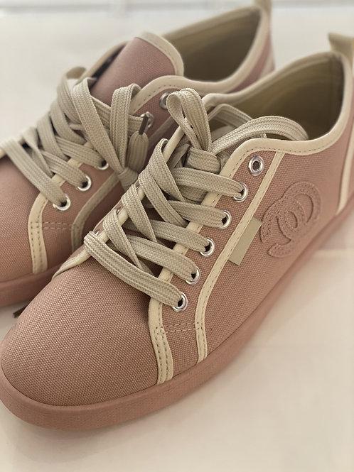 CC Sneaker - Blush