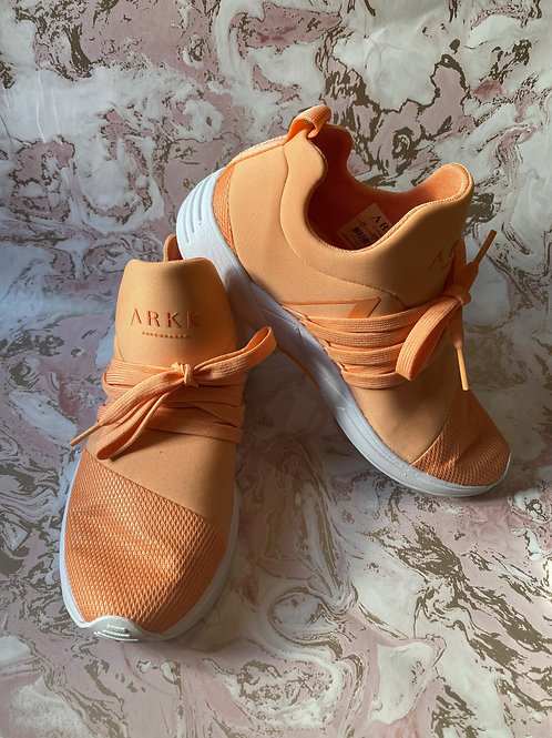 ARKK Soft Trainers Coral