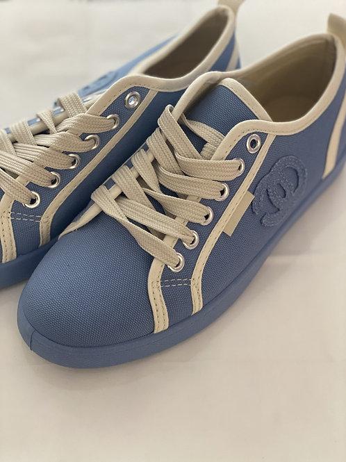 CC Sneaker - Blue