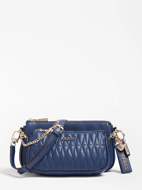 Arie Quilted Crossbody