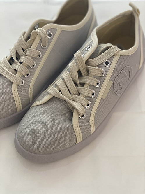 CC Sneaker -Grey