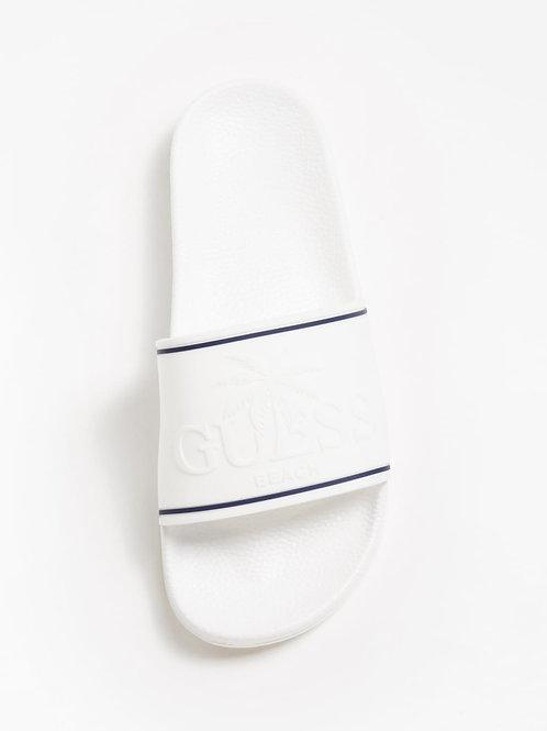 GUESS - Front Logo Slider