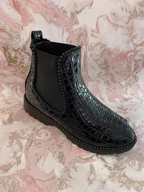 Croc Boot