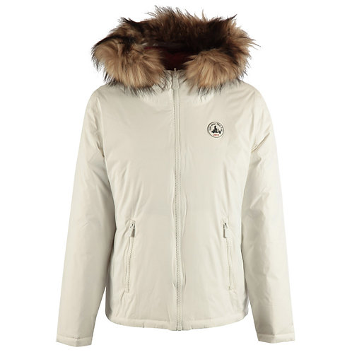JOTT Kaboul Reversible Coat