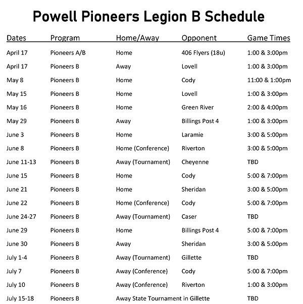Legion B Schedule.jpg