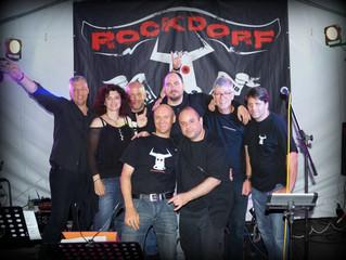 Floßdorf - Straßenfest 2016