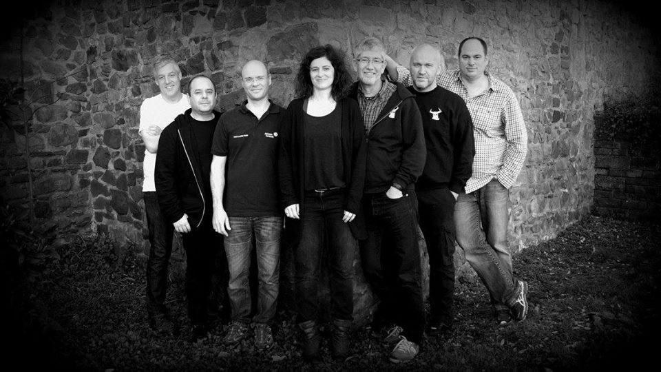 Cooles Wochenende in Bad Münstereifel .... Drei Tage Rockmusik Non-Stop