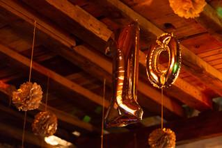 10 Jahre - 9 Freunde - 1 Band