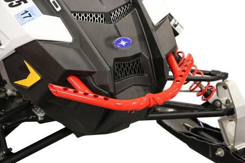 Skinz Burandt Ultra Lightweight Front Bumper Chrisburandt
