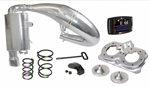 Starting Line Products 2016-20 Axys 800 (Mountain Models) Stage 3 Kit