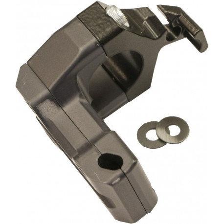 Skinz Polaris Billet 2 Piece Throttle Block