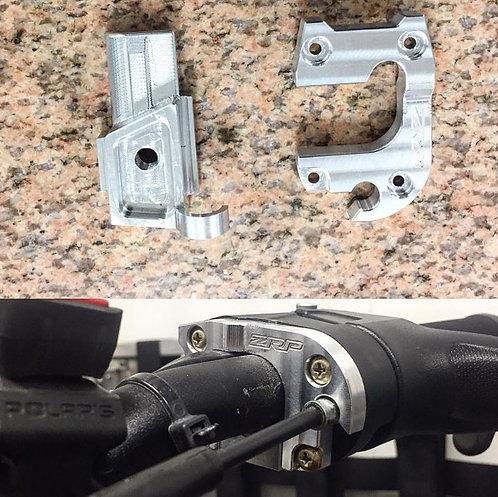 Zollinger Racing Billet Throttle Block Replacement Parts
