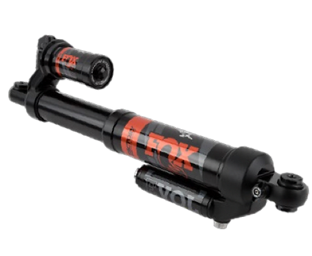 Fox Burandt Signature Series Float 3 Evol QS Rear Shock Package
