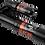 Thumbnail: Fox Burandt Signature Series Float 3 Evol QS Rear Shock Package