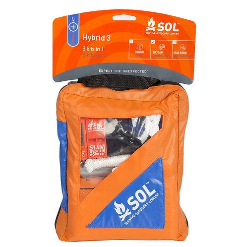 S.O.L Hybrid 3 Kit