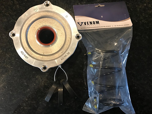 Vohk Turbo Clutch Kit Stage 2 for 16-20 Polaris AXYS 800