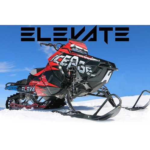 Ice Age Elevate Spindle for Polaris AXYS