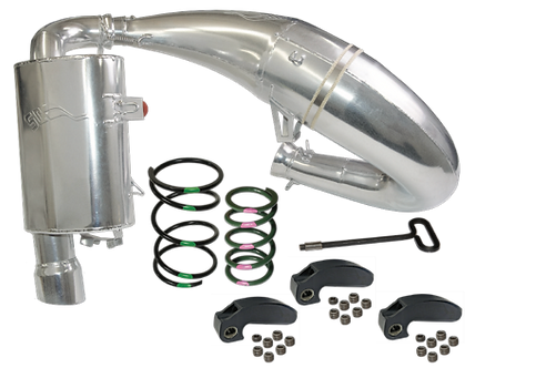 Starting Line Products 2015-20 Axys 800 Stage 2 Kit