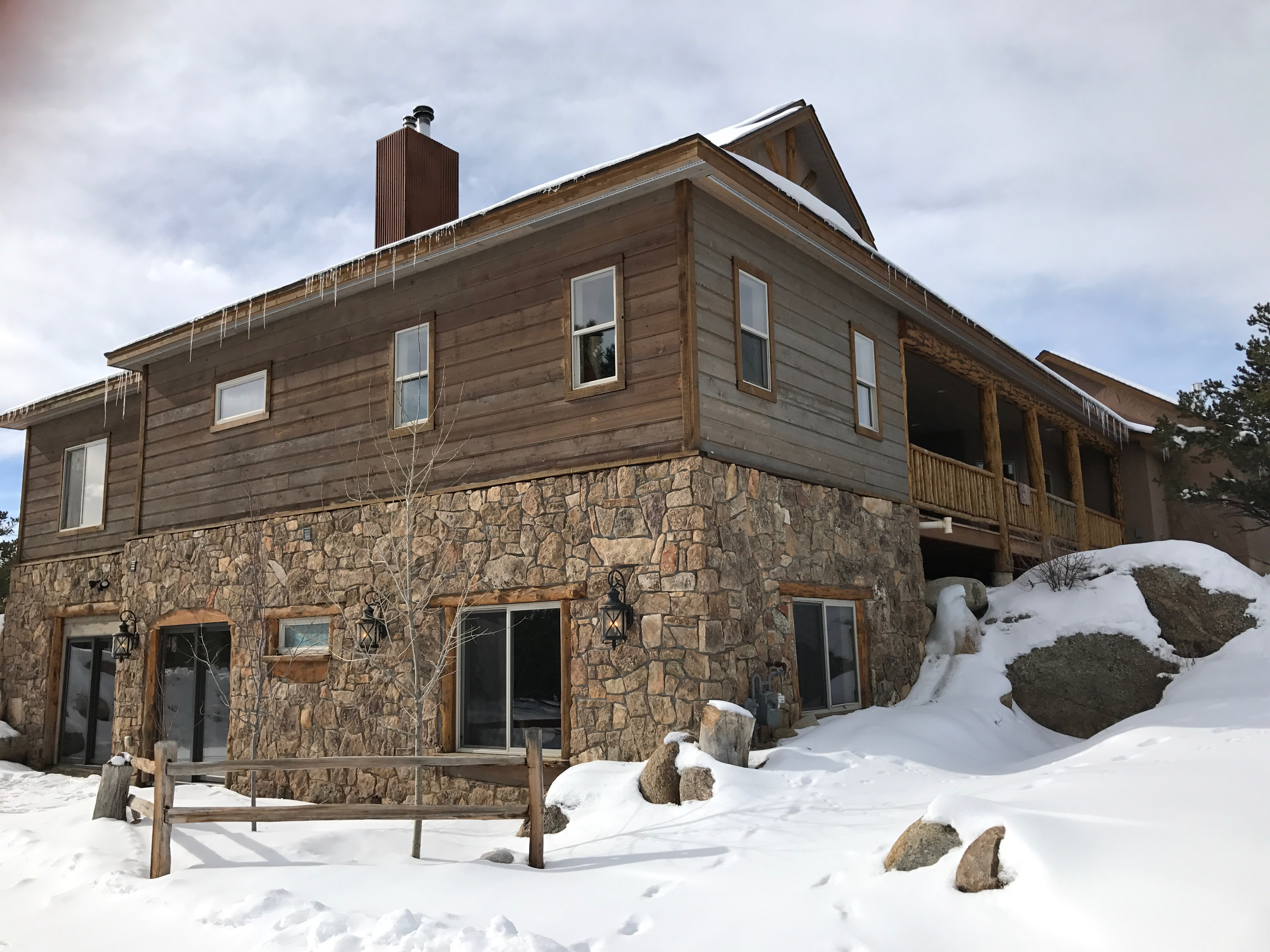 Burandt Lodge