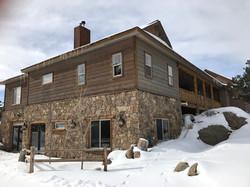 Burandt Lodge