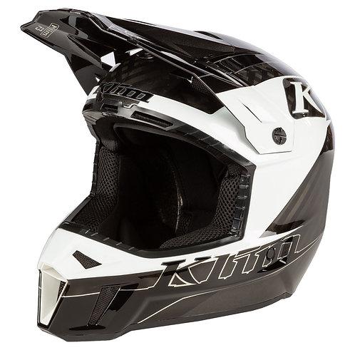 Klim F3 Carbon Helmet ECE