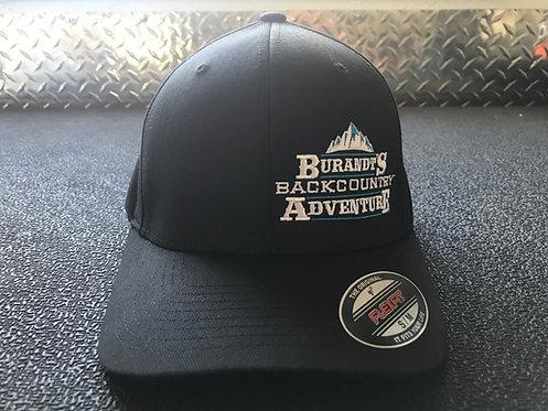 BBA Original FlexFit Hat