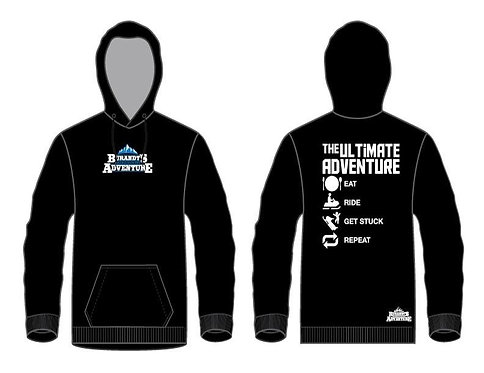 Burandt's Backcountry Adventure Hoody