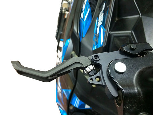 Skinz Adjustable Heated Brake Levers