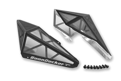 Boondocker Agility Vent Kit for Polaris
