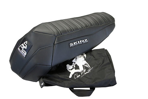 Skinz Burandt Frameless Ultra-Light Seat Kit