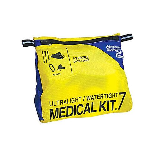 Ultralight Watertight First Aid Kit
